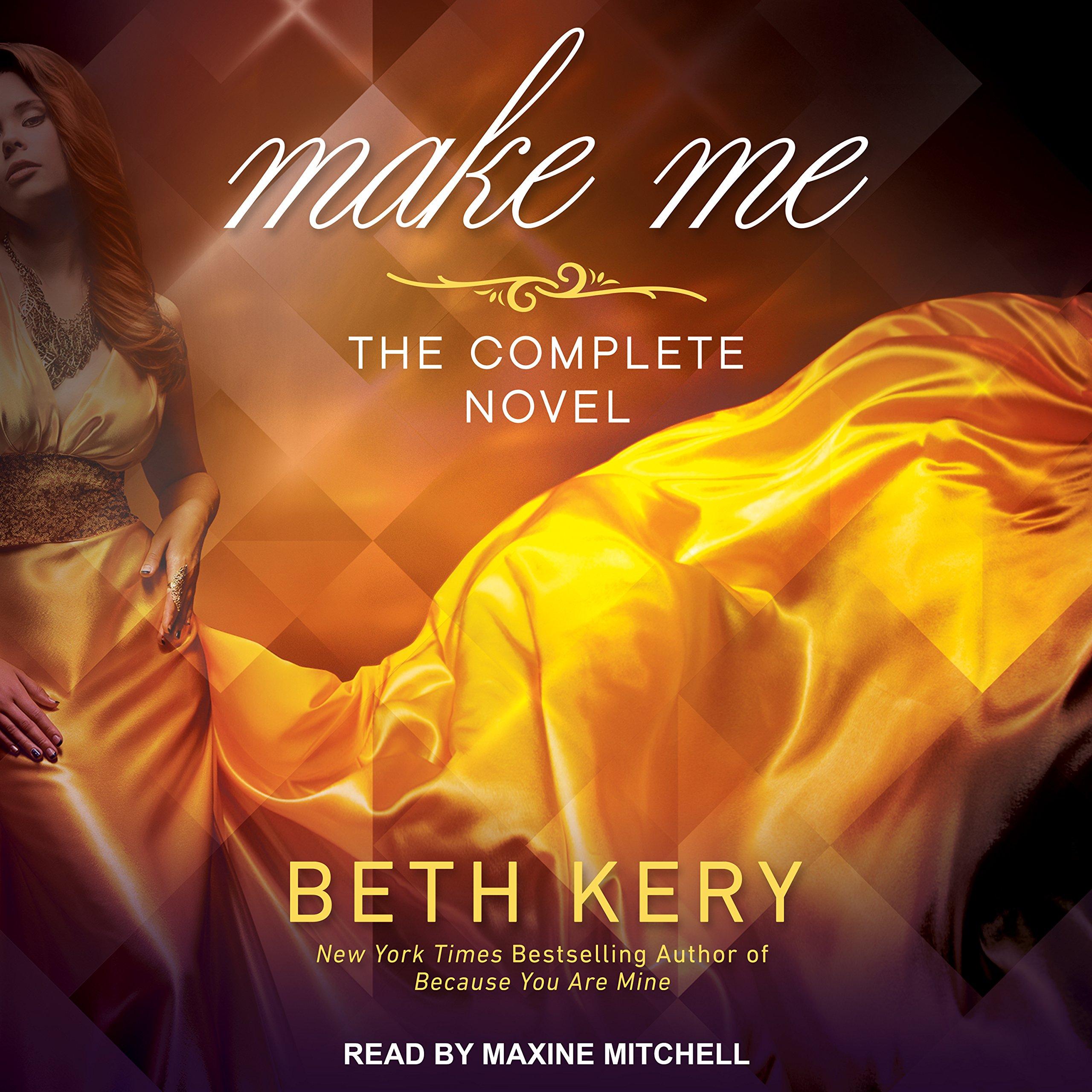 Download Make Me pdf