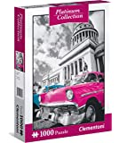 Clementoni 39400 Jigsaw Puzzles  6 Years & Above,Multi color