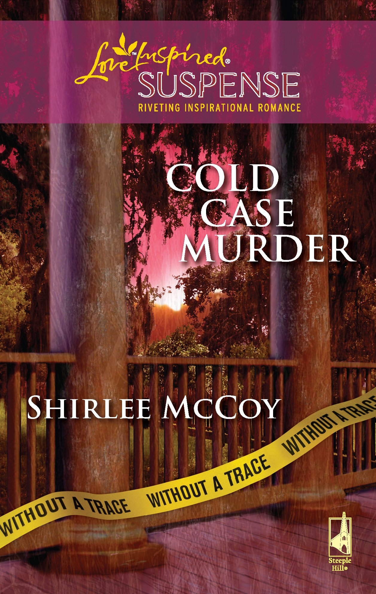 Read Online Cold Case Murder (Without a Trace, Book 3) pdf epub
