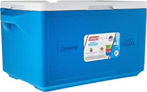 Coleman 33-Quart Party Stacker Cooler