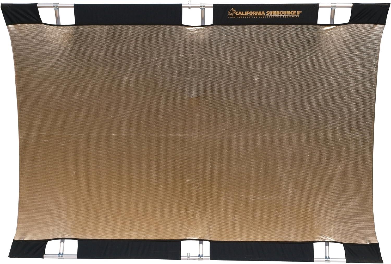 PRO Kit 130x190 cm Zebra R/ückseite wei/ß