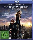 Die Bestimmung - Divergent [Blu-ray]