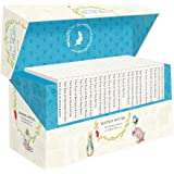 The World of Peter Rabbit (The Original Peter Rabbit, Books 1-23, Presentation Box)