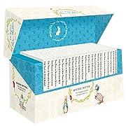 The World of Peter Rabbit (The Original Peter Rabbit, Books 1-23, Presentation Box)