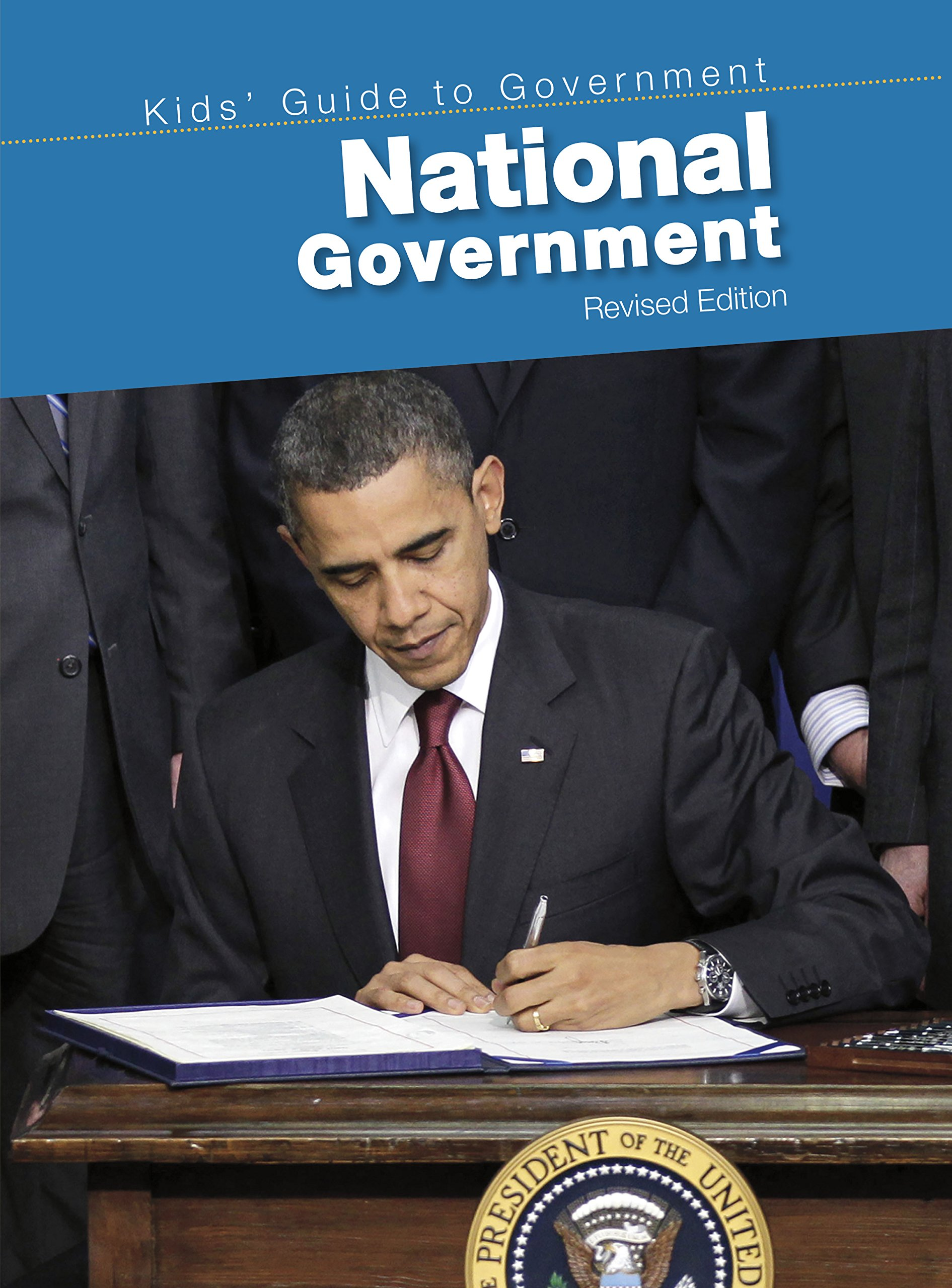 National Government (Kids' Guide to Government)