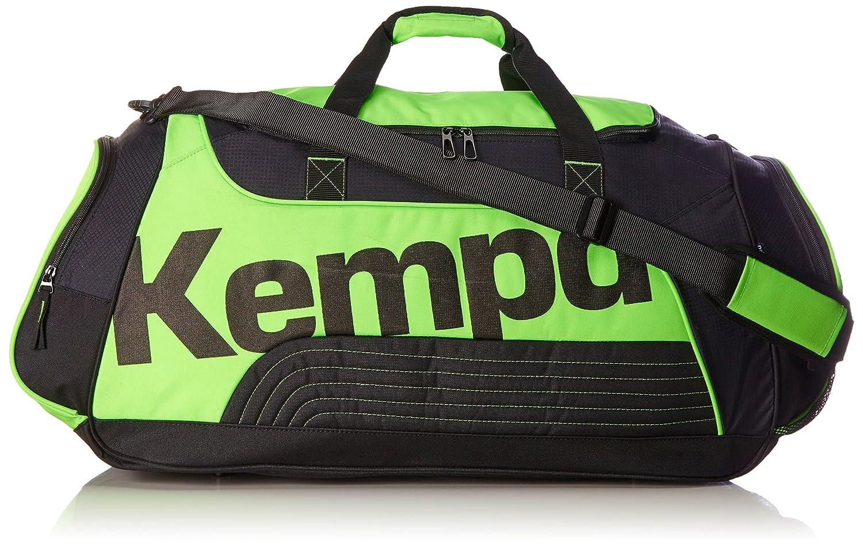 Kempa - Bolsa de deporte verde Fluo Grün/Schwarz Talla:72 x 30 x 41 cm