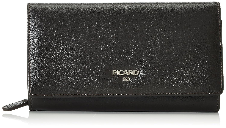 Picard 8400342, Portefeuille mixte adulte 10x18x3 cm (B x H x T)