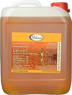 Naturzade Reiskeimöl Einzelfuttermittel Pferde 6 Liter Kanister