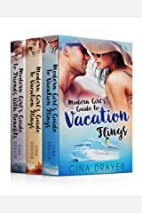 Modern Girl's Guide Box Set 1: Chicago Series: Books 1-3 Kindle Edition