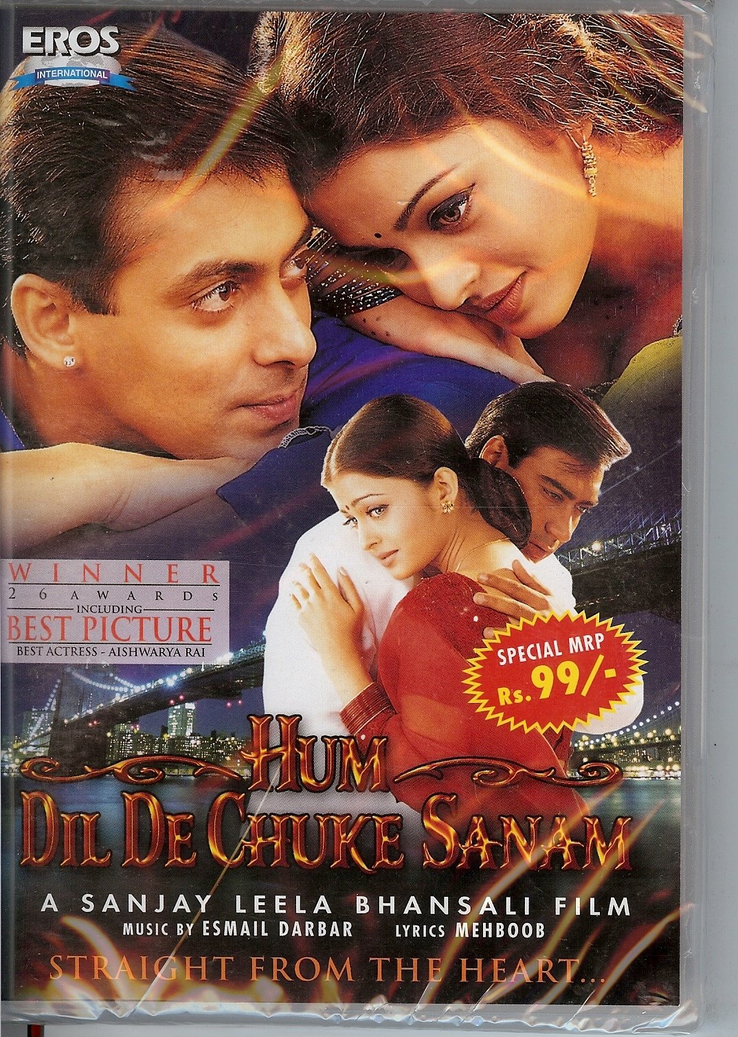 hindi movie hum dil de chuke sanam songs free download