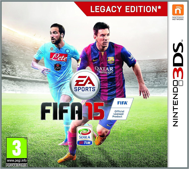 Fifa 15: Amazon.es: Videojuegos