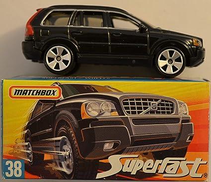 MAISTO 1//64 VOLVO XC90  no packaging