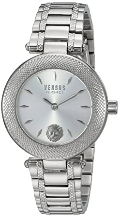 4b21ddcf567 Image Unavailable. Image not available for. Color: Versus by Versace  Women's Brick Lane ...