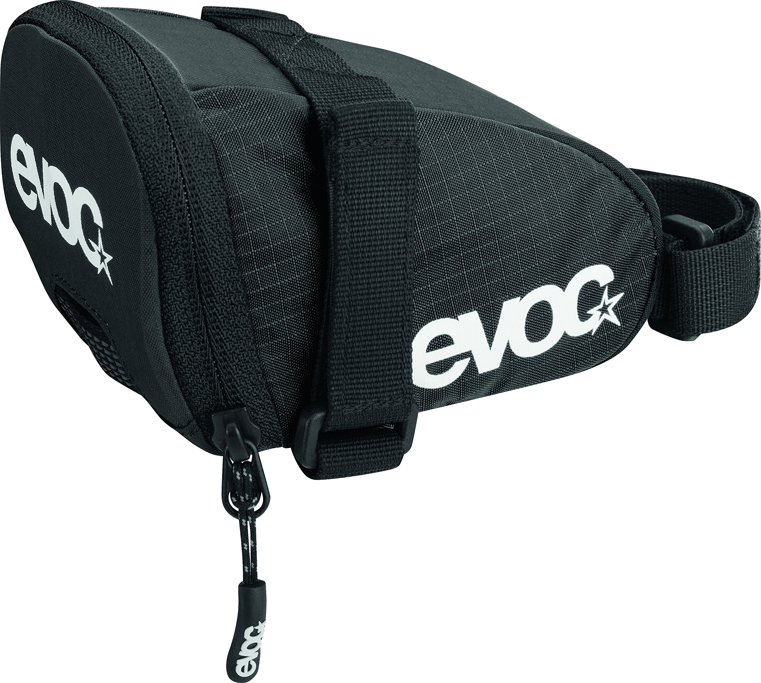 Evoc Saddle Bag Black, M