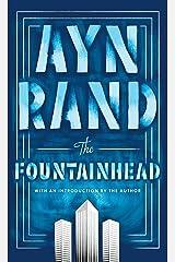 The Fountainhead Mass Market Paperback