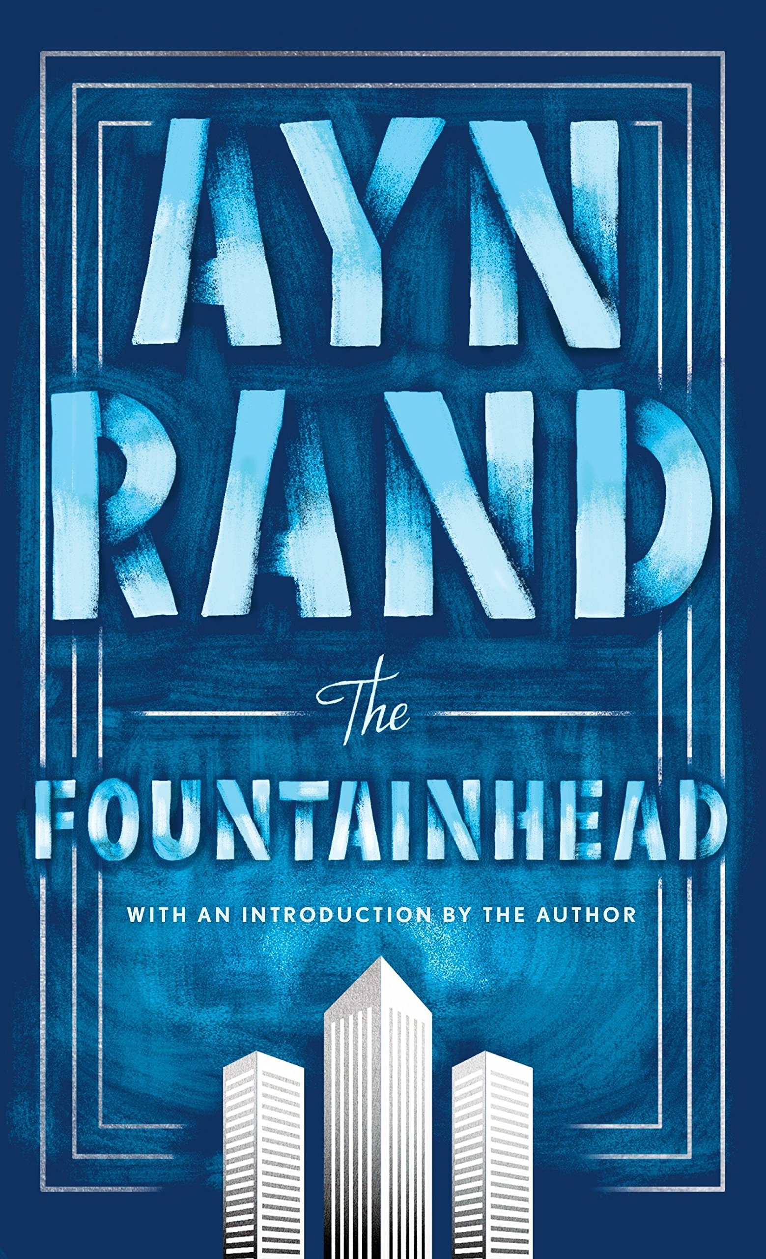 Download The Fountainhead ebook