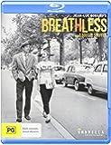 Breathless (Á bout de souffle...) Blu-Ray (Region B) (Aust Import)