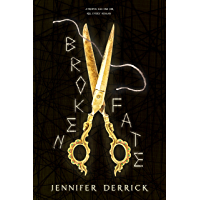 Broken Fate (Threads of the Moirae Book 1) (English Edition)