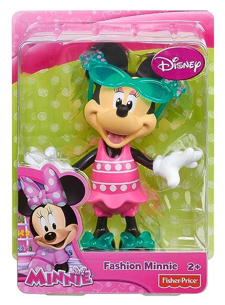 Amazon.com: Disney s Minnie Mouse Bowtique Fashion de ...
