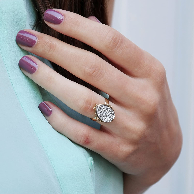 Essie - Esmalte de Uñas 018 Pink Diamond: Amazon.es: Belleza