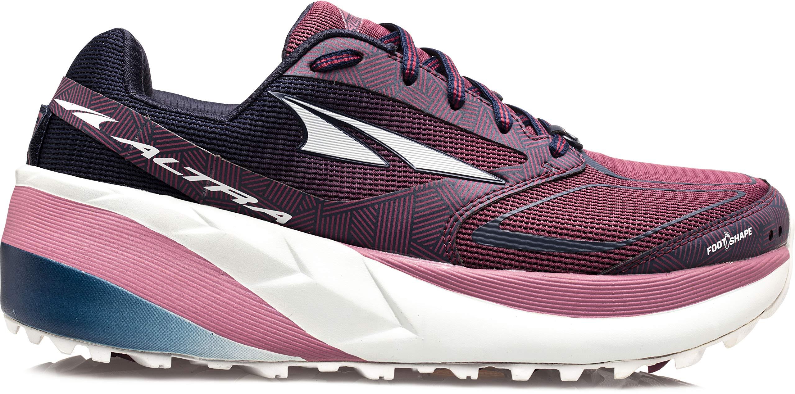 ALTRA Women's ALW1959F Olympus 3.5 Trail Running Shoe