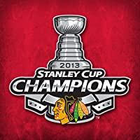 Chicago Blackhawks - 2013 Stanley Cup Champions Season 1