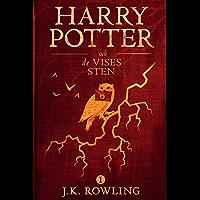Harry Potter och De Vises Sten (Swedish Edition)