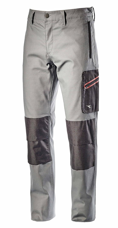 Utility Diadora - Pantalone da lavoro PANT STRETCH ISO 13688:2013 per uomo 702 170058