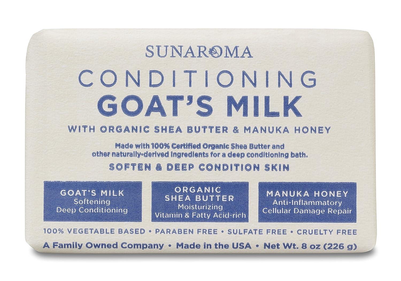 0e6567eed3 Amazon.com   Sunaroma Organic Skin Care Soap  Patchouli