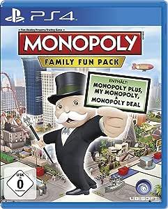 Monopoly [Importación Alemana]: Amazon.es: Videojuegos