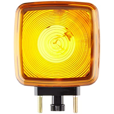 Genuine GM 15148648 Turn Signal Lamp, Front: Automotive