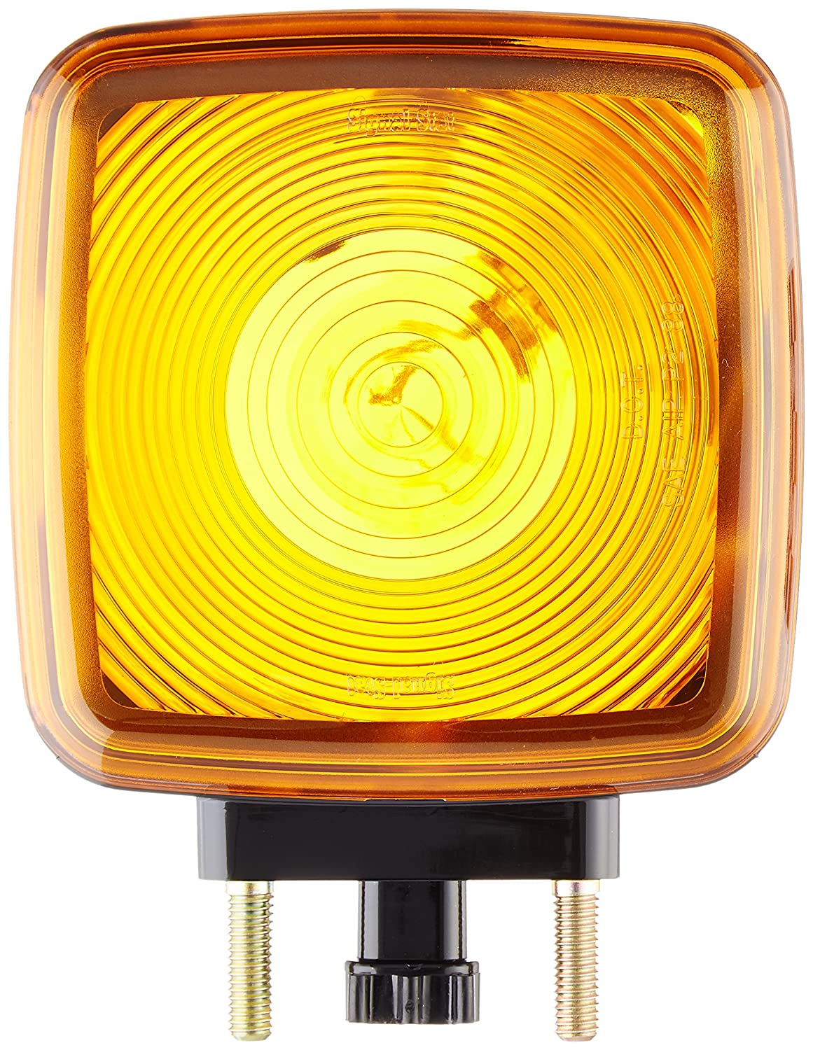 Genuine GM 15148648 Turn Signal Lamp, Front