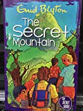 The Secret Mountain [Paperback] [Jan 01, 2016] Enid Blyton