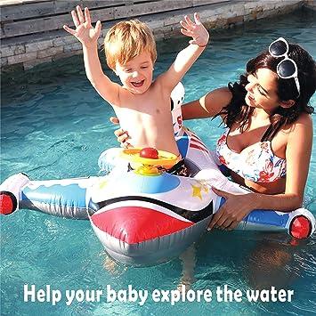 Amazon.com: Gupamiga - Flotadores inflables para piscina ...