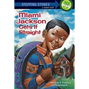 Miami Gets It Straight (A Stepping Stone Book(TM))