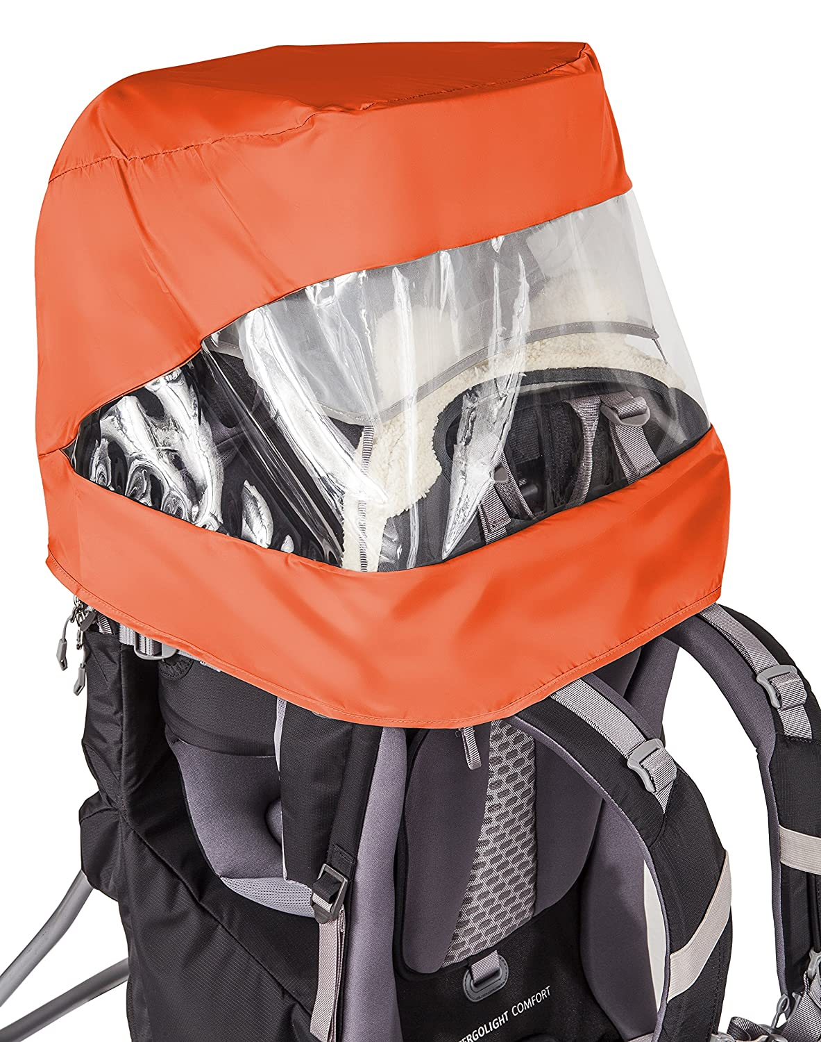 Vaude Sun Combination Raincover Shuttle One Size 119032270