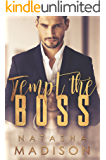 Tempt The Boss (Tempt Series Book 1) (English Edition)