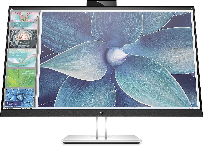 """HP EliteDisplay E9d Monitor Docking Station und integrierte Webcam 9"""" IPS  Anti-Glare QHD Display höhenverstellbar und neigbar 9° Pivoting RJ-9,"""