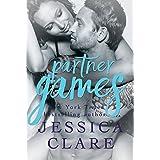 Partner Games (A Games Novel)