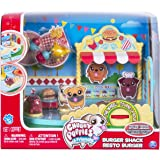 Chubby Puppies & Friends – Burger Shack Playset