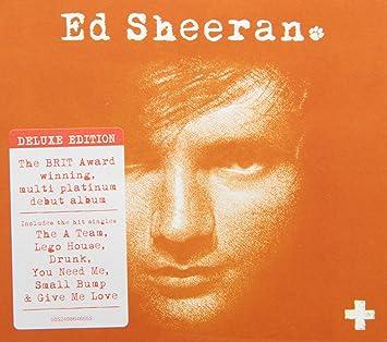 ed sheeran plus album download free