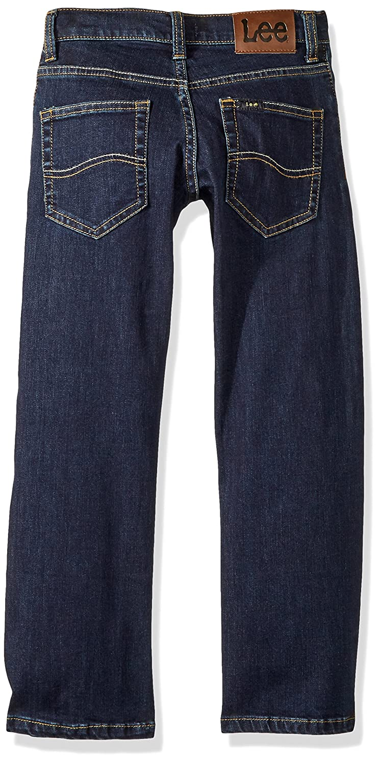 Lee Boy Proof Straight Fit Straight Leg Jean