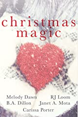 Christmas Magic Kindle Edition