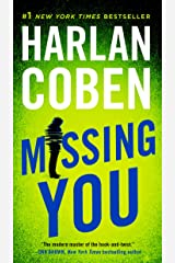 Missing You Kindle Edition