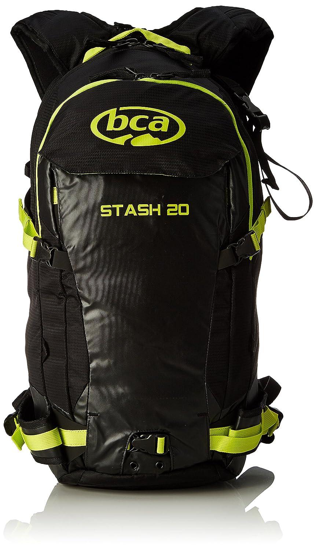 Mochila de Trekking BCA Stash 20L Kit Mochila, Unisex Adulto, Stash 20, Talla Unica: Amazon.es: Deportes y aire libre