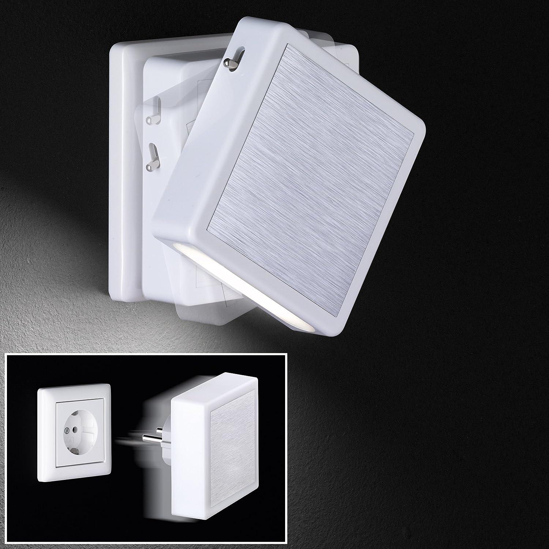 Honsel Leuchten Wandleuchte Safe 39381: Amazon.de: Beleuchtung