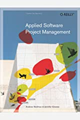 Applied Software Project Management Kindle Edition