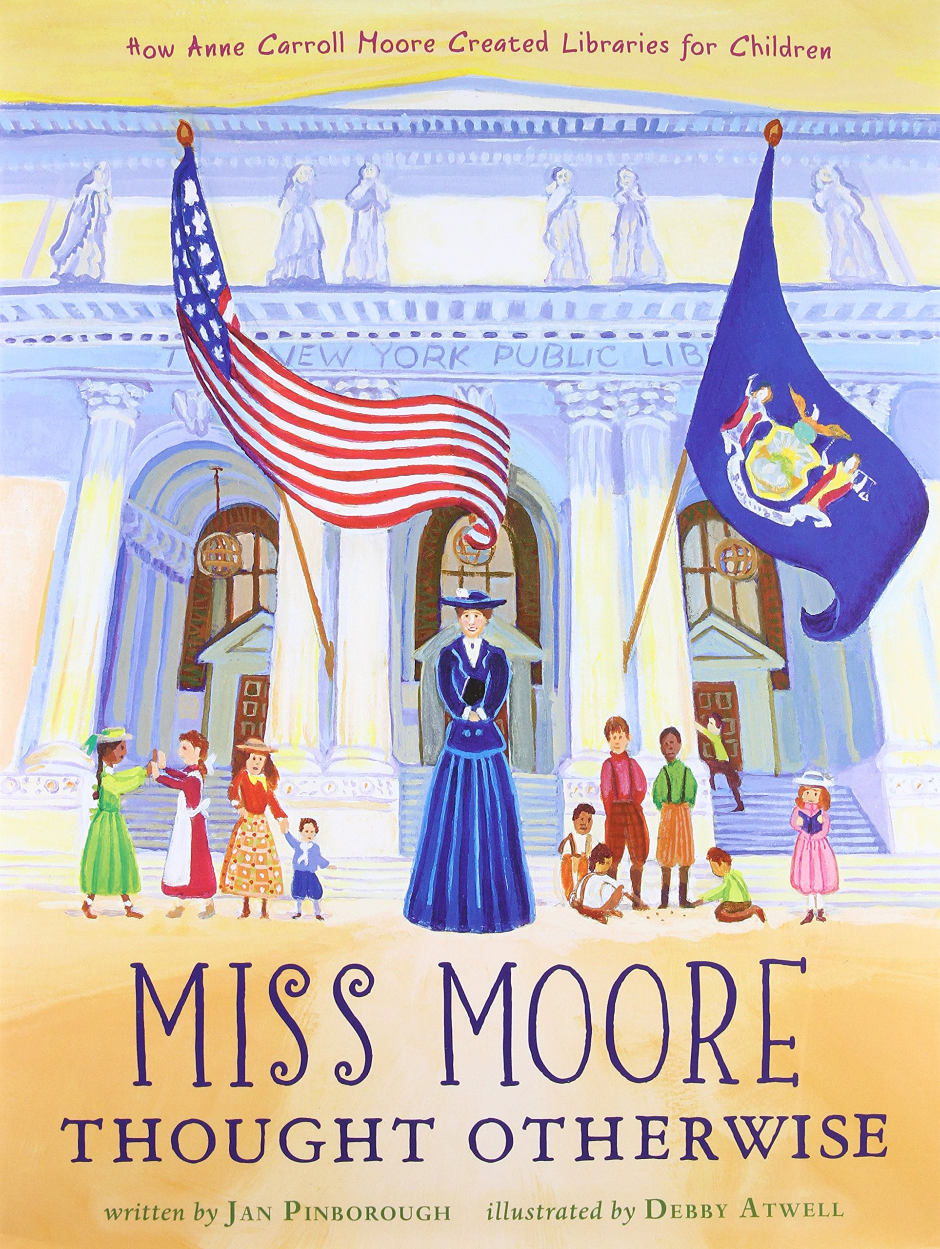 Image result for Miss Moore Thought Otherwise by Jan Pinborough book cover