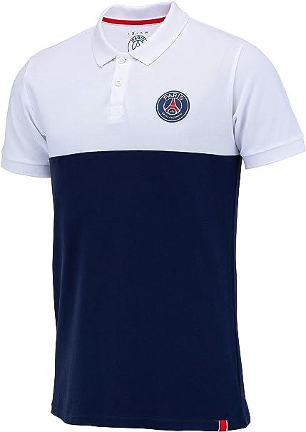 taglia uomo Maglietta PSG collezione ufficiale Paris Saint Germain ...