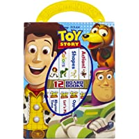 Toy Story Evergreen My First Library
